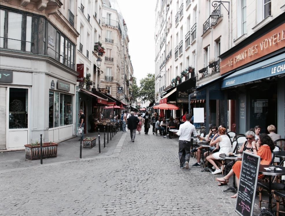 Le Marais, hotspots in parijs