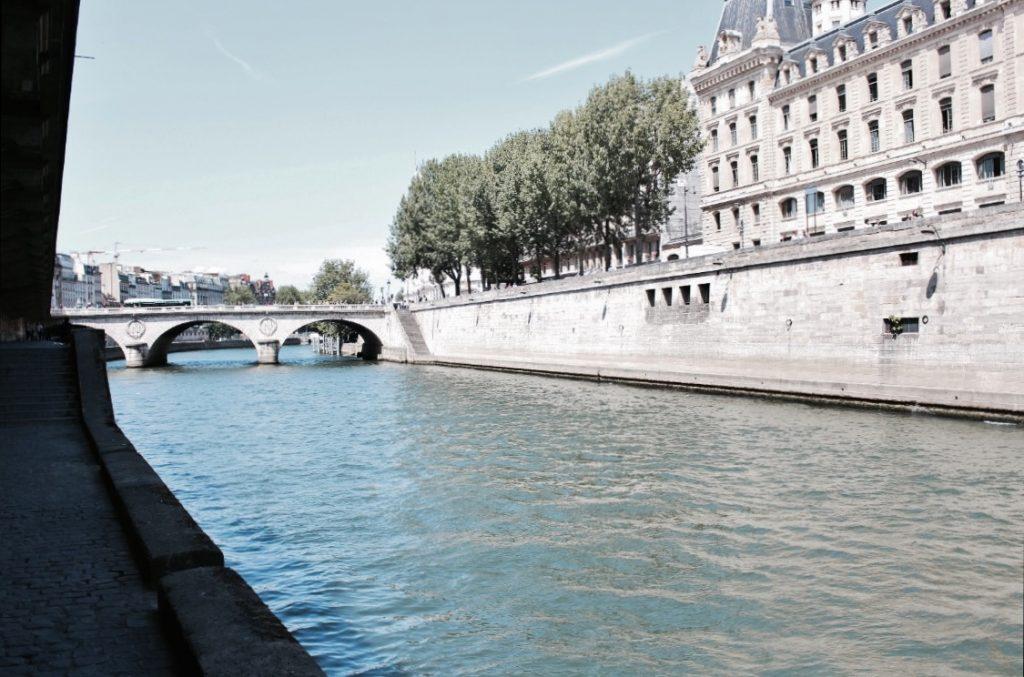 hotspots in parijs