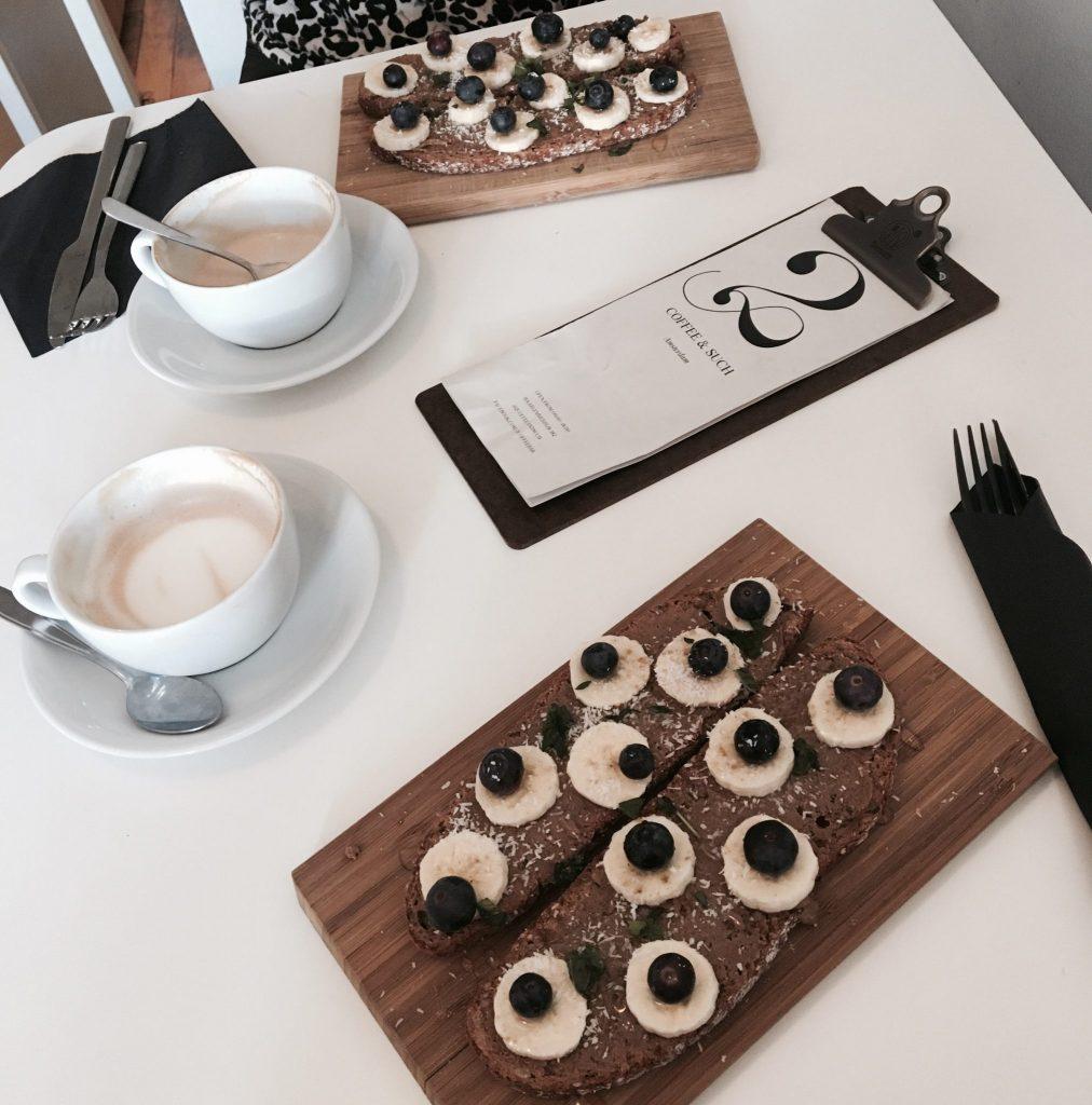 2 Coffee & Such, lunchen amsterdam, haarlemmerdijk