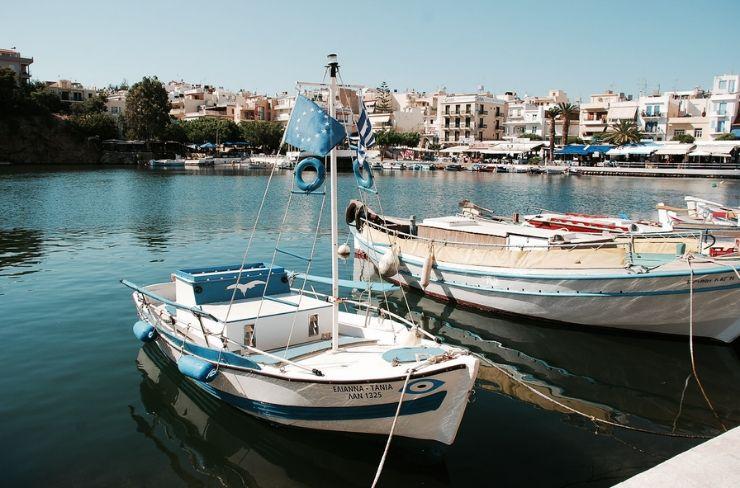 kreta, mooiste griekse eilanden