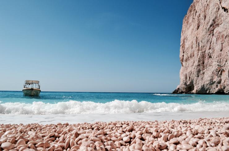 zakynthos, mooiste griekse eilanden