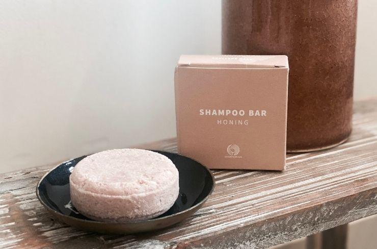Shampoo Bar, Shampoo Bar Honing