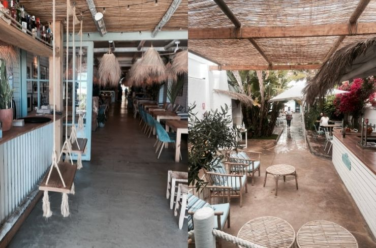la mas bonita, Boa beach, hotspots valencia