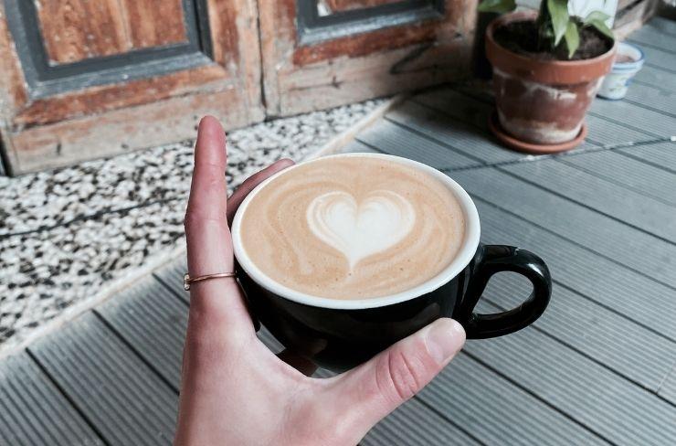 hotspots valencia, koffietentjes valencia