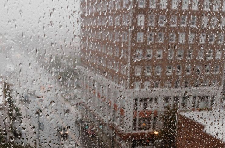 Wat te doen in Amsterdam met regen